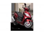 MOTORAN MAXİMUS 150 SAĞ-SOL MARŞBİYEL BEYAZ-2