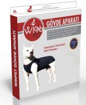 Win Pet Ameliyat Sonrası Köpek Elbisesi XL 84*74 cm-2