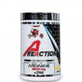 Arjinin + ZMA 60 Servis Limon Aromalı Protouch A-Reaction BigBang Series