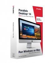 Parallels Desktop 14 Kurulum Paketi (1 yıllık)