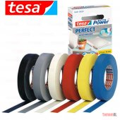 Tesa (Alman Markası) Kumaş Tamir Bant Extra Power Tape Perfect