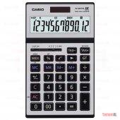 Casio Js 120tvs Oynar Başlı Tam Profesyonel Hesap Makinesi 12hane