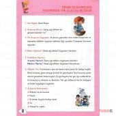 2.SINIFA GEÇEN için TATİL KİTABI (TEST YOK PROJE BAZLI TÜM DERS)-12