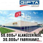 GIPTA FineLiner K606 Sert PP KUTULU 12 RENK KALEM (Özel Seri)-5