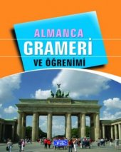 Almanca Grameri Ve Öğrenimi Kitap 9789759181116