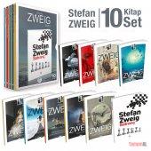 Satranç Dönüşüm Ve Dieğer Stefan Zweig Seti 10 Kitap