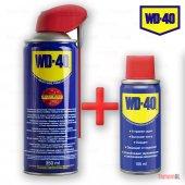 Wd 40 (2 Adet) Çok Amaçlı Pas Sökücü Yağlayıcı...