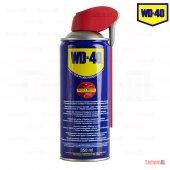 Wd 40 (2 ADET) Çok Amaçlı Pas Sökücü Yağlayıcı 350 ml + 200ml-3