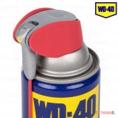 Wd 40 (2 ADET) Çok Amaçlı Pas Sökücü Yağlayıcı 350 ml + 200ml-10