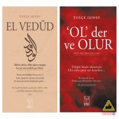 Ol Der Ve Olur + El Vedüd Tuğçe Işınsu 2 Kitap Set