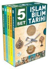 Islam Bilim Tarihi 5 Kitap (750 2017)