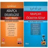Arapçayı Öğreten K + Arapça Dilbilgisi Prof.dr. Me...