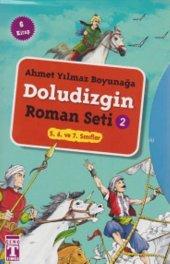5 6 7 Sınıf Türk Klasikleri Hikaye Öykü (Ahmet Yılmaz 6 Kitap Set