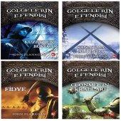 GÖLGELERİN EFENDİSİ 12 KİTAP SET / John Flanagan / AKSİYON MACERA-4