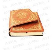 AYFA 063KB MÜHÜRLÜ ÇANTA BOY KURAN KABE DESENLİ-7