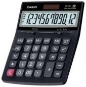 Casio Dx 12s Büyük Hesap Makinesi 12 Hane...