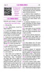 AYFA 109 ROMAN BOY METİNSİZ MEAL-İTHAL KAĞIT (18X13)-4