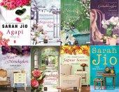 Sarah Jio Aşk Romanları Seti 8 Kitap Bestseller...