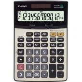 Casio 12 Hane Büyük Hesap Makinesi 150 İşlem...