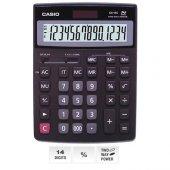 Casio Gx 14s Masaüstü Hesap Makinesi 14 Haneli 4971850187721