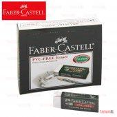 FABER CASTELL BÜYÜK BOY BEYAZ SİLGİ 7085/20 - 2 ADET-6