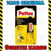 Henkel Pattex Kontakt Yapıştırıcı Metal Cam Plasti...