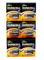 Duracell Alkalinli Pil Lr6 Mn1500 Kalem Pil Aa 5000394203174