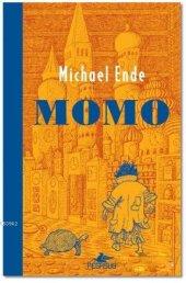 Momo Michael Ende Pegasusı Yayınevi Son Baskı 9786052993019