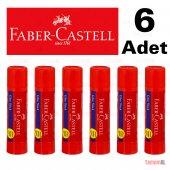 Faber Castell Stick Çevirmleli Yapıştırıcı 20 Gr. ...