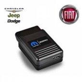 Witech Micropord2 Chrysler Dodge Jeep Arıza...