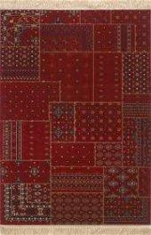 Afgan Post Halı 120x170 Cm 3081a H0341