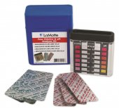 Lamotte Haplı Tabletli Havuz Suyu Test Kiti (Hap Tablet Ph Cl)