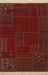 Afgan Post Halı 160x230 Cm 0525a H0344