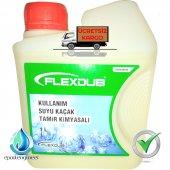 1lt Flexdub İçme Suyu Tesisat Kaçak Tamir Kimyasalı Flex Dub