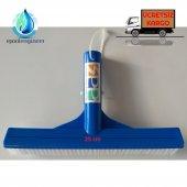 Havuz Fırçası Kısa Tip (25 Cm)