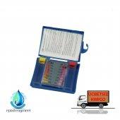 Ph Cl Haplı Havuz Test Kiti