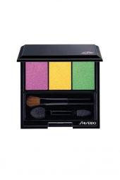 Shiseido Luminizing Satin Eyecolor Trio Far...