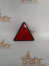 üçgen Reflektör Römork Karavan 8*8*8 Cm