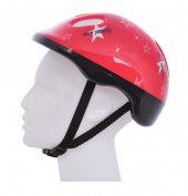 Xslide Junior Bisiklet Kaskı