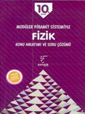 Karekök Yayınları 10. Sınıf Fizik Konu Anlatımı Ve Soru