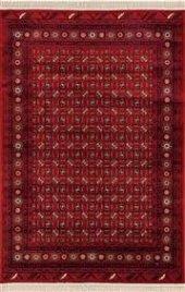 Afgan Post Halı 200x290 Cm 5671a H0344