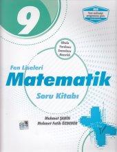 Palme Yayınları 9. Sınıf Fen Liseleri Matematik Soru Bankası