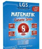 Mobil Lgs Matematik 10 Deneme (Yeni)