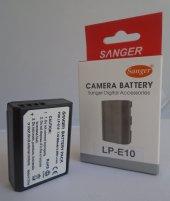 Canon Lp E10 Batarya, Pil