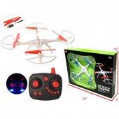 Drone Sky Pro Kumandalı Drone Quadcopter 4ch 6 Axiss Gyro
