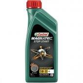 Castrol Magnatec Stop Start 5w 30 A5 Yağ 1lt