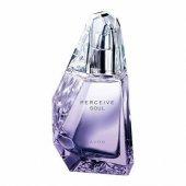 Avon Perceive Soul Kadın Parfümü 50 Ml Edp