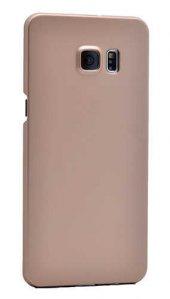 Samsung Galaxy S6 Kılıf Olix 3A Rubber Kapak -3
