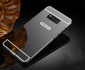 Samsung Galaxy S8 Plus Kılıf Olix Aynalı Bumper -3
