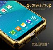 Samsung Galaxy S8 Plus Kılıf Olix Aynalı Bumper -6